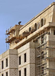 Free Construction Royalty Free Stock Photo - 8174875