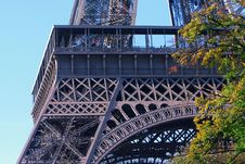 Free Tour Eiffel Royalty Free Stock Image - 8176846