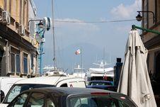 Free Vesuvius Stock Photography - 8176862