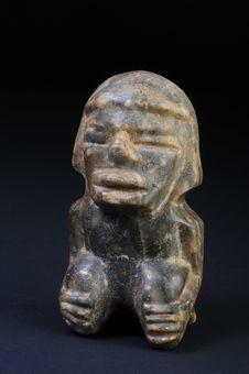 Free Pre-Columbian Art Stock Photo - 8176890