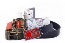 Free Modern Belts Stock Images - 8177584