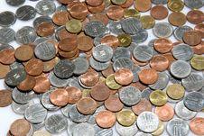 Free Romanian Money Royalty Free Stock Photo - 8177705