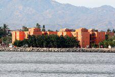 Free Orange Settlement Stock Image - 8177781