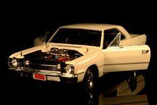 Free Car Dodge Dart Stock Image - 8178921