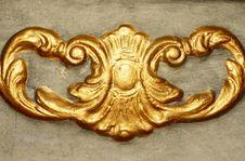 Free Golden Mark Stock Photo - 8179050