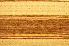 Free Brown And Yellow Texture Royalty Free Stock Photos - 8179108