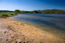 Free Sardinian Summer Holiday Stock Image - 8179211