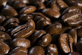 Free Fresh Brown Coffee Beans Background Stock Photo - 8183130