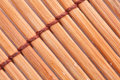Free Bamboo Straw Mat Royalty Free Stock Photography - 8186277