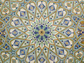 Free Oriental Mosaic Decoration Stock Photos - 8186953