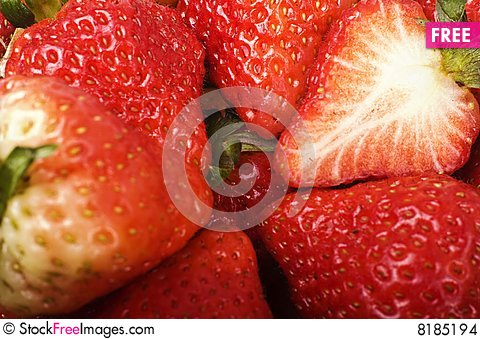Free Strawberry Stock Images - 8185194