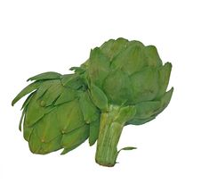 Free Artichoke Royalty Free Stock Photos - 8181258