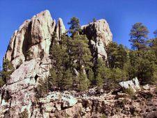 Free Majestic Rocks Stock Photo - 8181370