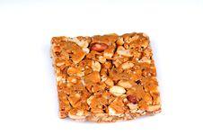 Free Peanut Sweet Stock Photo - 8182490