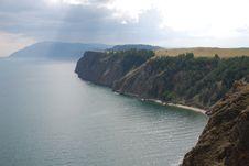 Free Lake Baikal Stock Image - 8182561