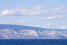Free Lake Baikal Royalty Free Stock Photos - 8182588