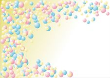 Free Bubbly Bubbles Royalty Free Stock Images - 8183299
