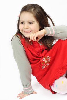 Free Child Royalty Free Stock Photo - 8184335