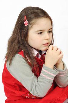 Free Child Stock Image - 8184411
