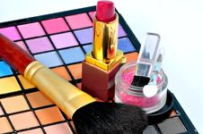 Free Cosmetic Royalty Free Stock Images - 8184849