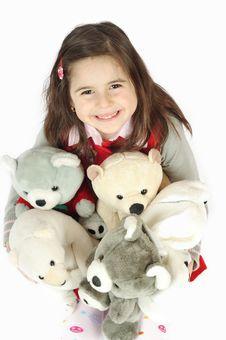 Free Child Stock Photo - 8184870