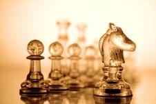 Free Transparent Chess Stock Photos - 8185593