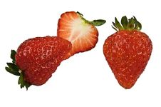 Free Strawberry Stock Images - 8186614
