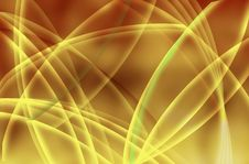 Free Abstract Background With Bright Strips Royalty Free Stock Image - 8187186