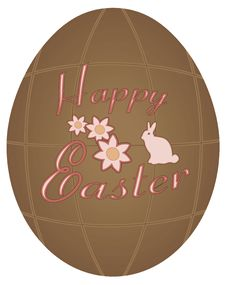 Free Easter Egg Royalty Free Stock Photos - 8187278