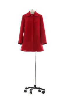 Free Fashion Clothing Royalty Free Stock Images - 8188069