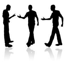 Free Friendly Handshake Royalty Free Stock Images - 8188529