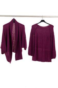Free Fashion Clothing Royalty Free Stock Image - 8188976