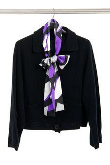 Free Fashion Clothing Royalty Free Stock Images - 8189309