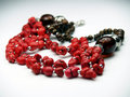 Free Necklace Royalty Free Stock Image - 8190346