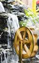 Free Water Wheel Stock Image - 8197991