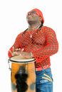 Free Performer On Percussoin Stock Photo - 8198680