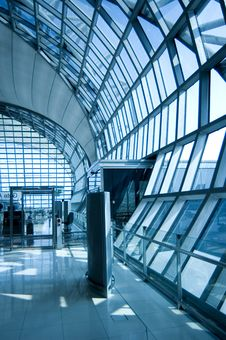 Free Airport Royalty Free Stock Photos - 8190948