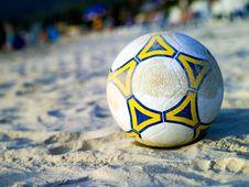 Free Football Stock Photography - 8191462
