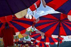 Free Umbrella Royalty Free Stock Photos - 8192188