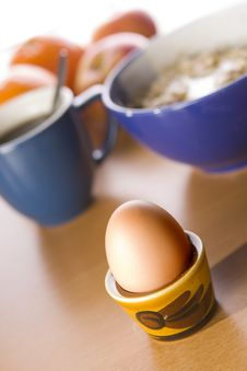 Free Egg Stock Photo - 8192720