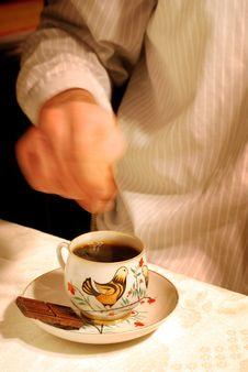 Free Coffee Break Stock Photos - 8192783