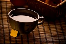 Free Tea Stock Image - 8192791