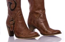 Free Boots Stock Photo - 8193960