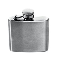 Free Flask Of Brandy Stock Photography - 8194342