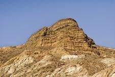 Free Desert Peak Stock Photos - 8195783