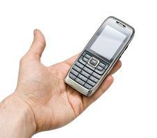 Free Phone Stock Photography - 8197802