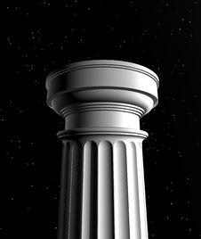 Free Column Stock Image - 8197981
