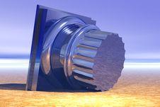 Free Column Stock Image - 8198011