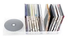 Free Disks Rest Royalty Free Stock Photos - 8199738