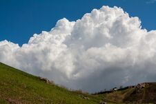 Free Great Cloud Of Stock Images - 81970624